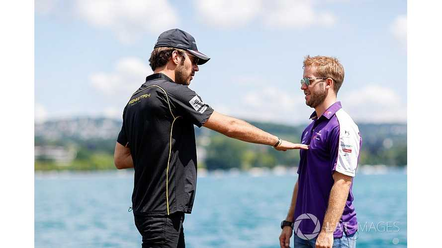 Vergne: Formula E Title Rival Bird Finding Excuses For New York Race