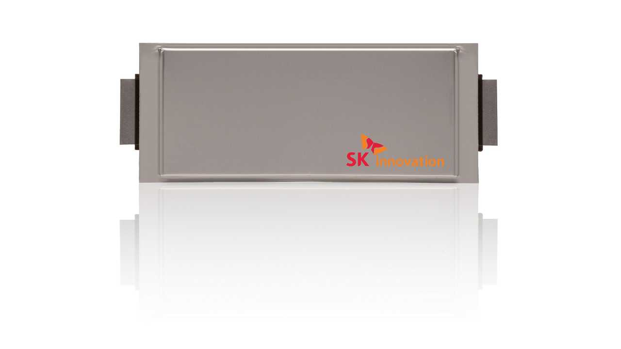 SK Innovation Plans 100 GWh Of Battery Production Capacity