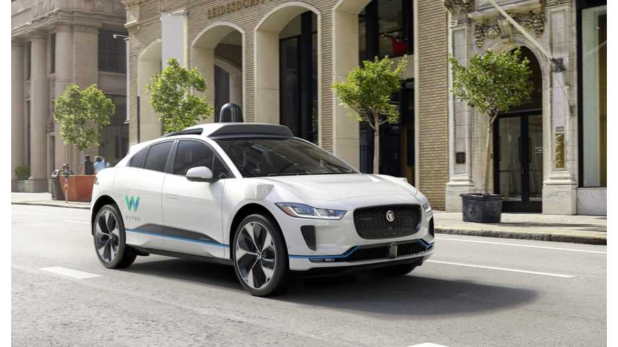 New Waymo Co-CEOs Fear Tesla May Harm Or Slow Autonomous Tech