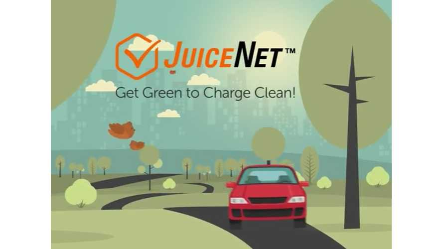 eMotorWerks New JuiceNet Program Can Save California EV Drivers Up To $400/Year For Charging Cleaner