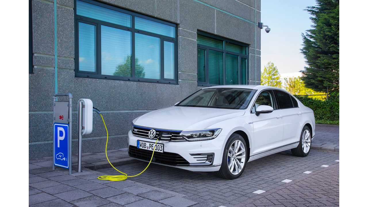 Uk Considering Diffeiating Plug In Hybrid Tax Incentives