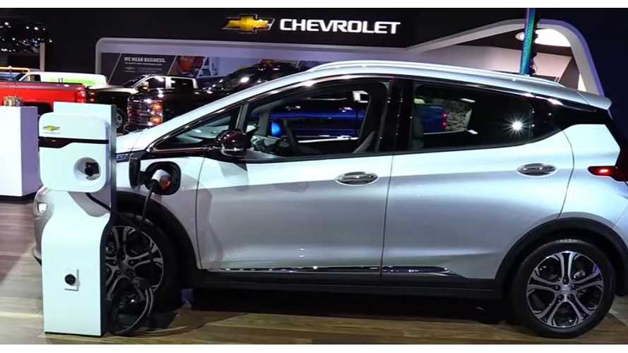 2017 Chevrolet Bolt - Inside & Out Video
