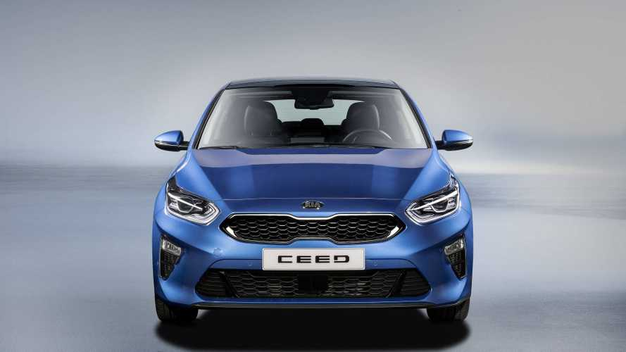 Kia Ceed Plug-In Hybrid Planned, BEV Ruled Out