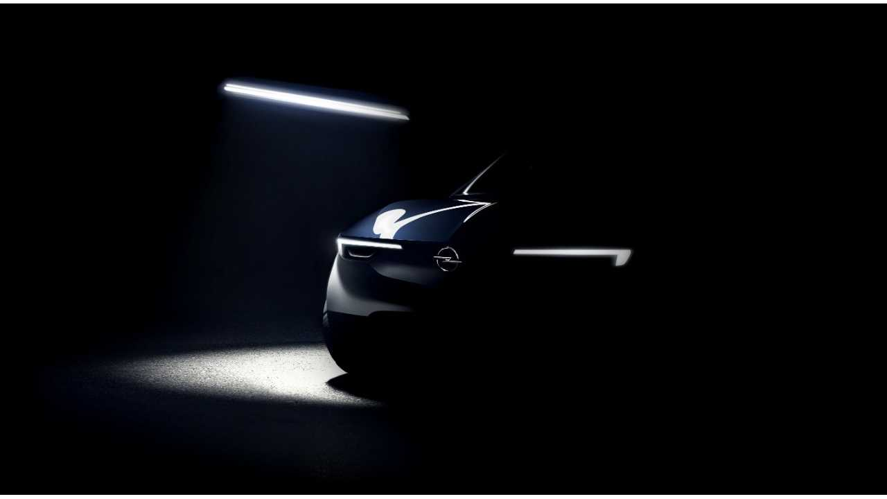 Opel Confirms Battery Electric Corsa For 2020 Launch