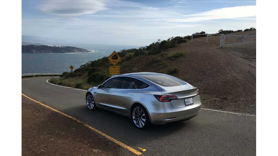 Most Tesla Model 3 Reservation Holders Want Non-Base Version
