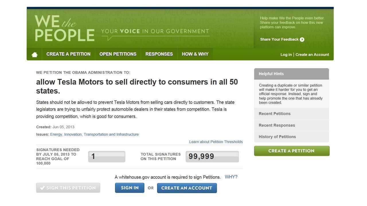 The Tesla Direct Sales vs  Franchised Dealership Battle Is