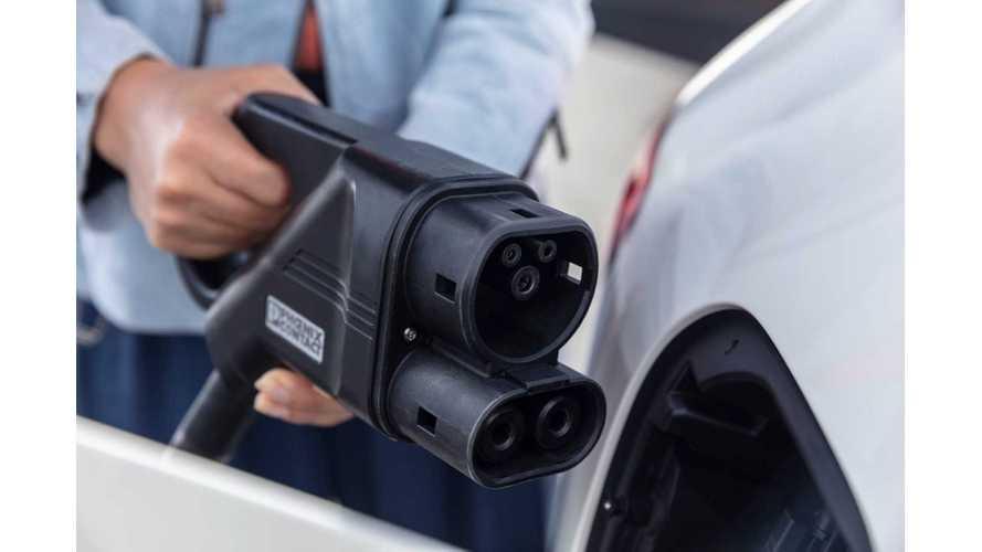 Fast Charging Comparison: Audi e-tron, Mercedes EQC, Jaguar I-PACE