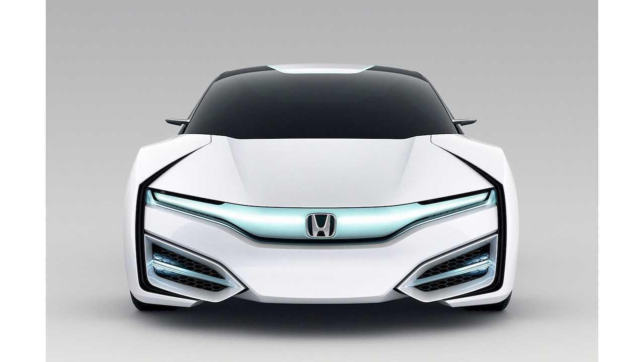 Honda To Establish Lithium-Ion Battery Recycling Division
