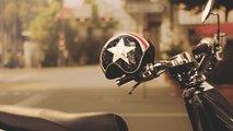 honda patent helmet unlock escooter