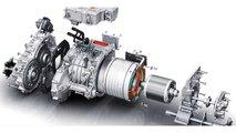 Audi E Tron Electric Motor Explored Video