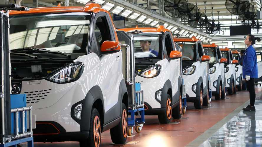 The Reality About Chinese Electric Cars Could Surprise You