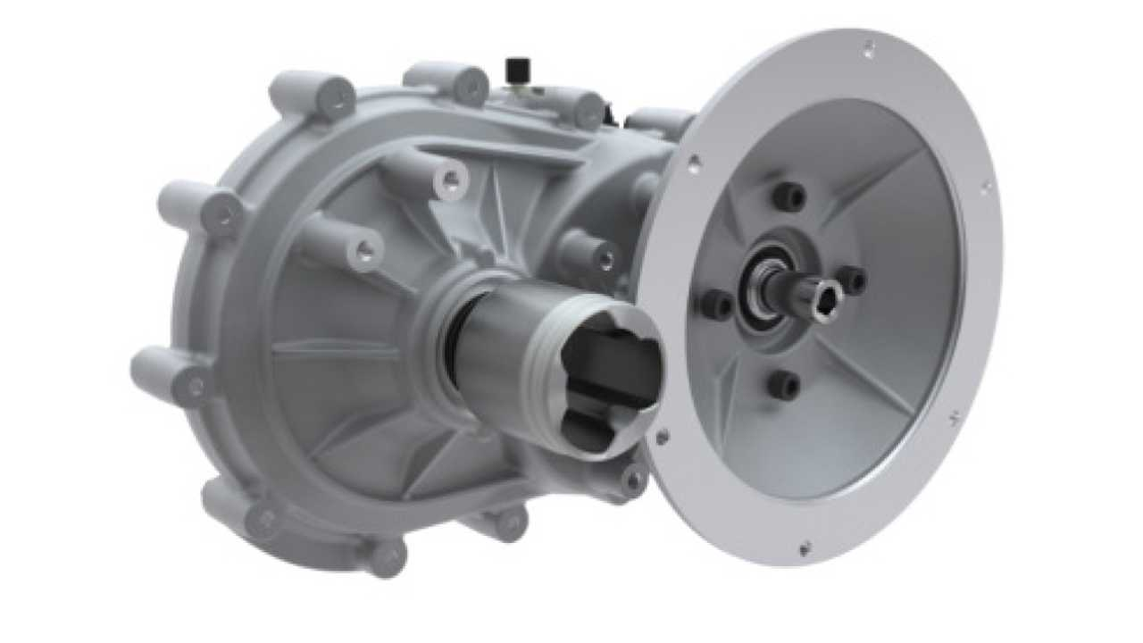 Oerlikon Graziano Expands Electric Drive Transmission Offerings