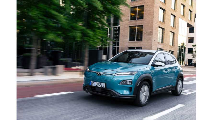 Hyundai Kona Electric Priced In India