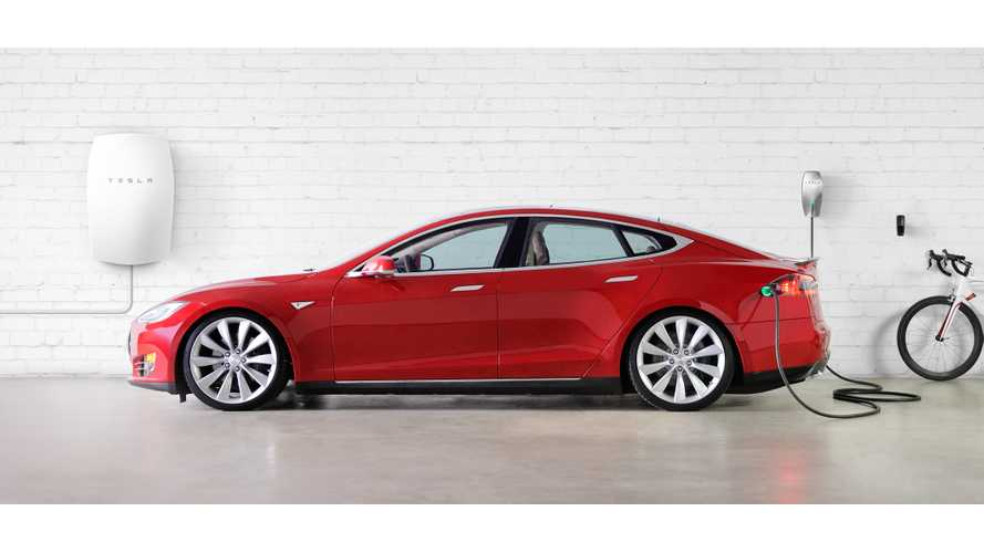 Tesla VP Discusses Powerwall, Model 3 & More - Video Interview