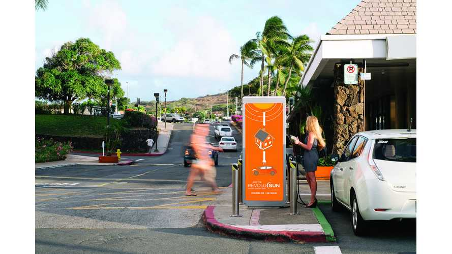 Detailed Look At Electric Car Registrations In Hawaii