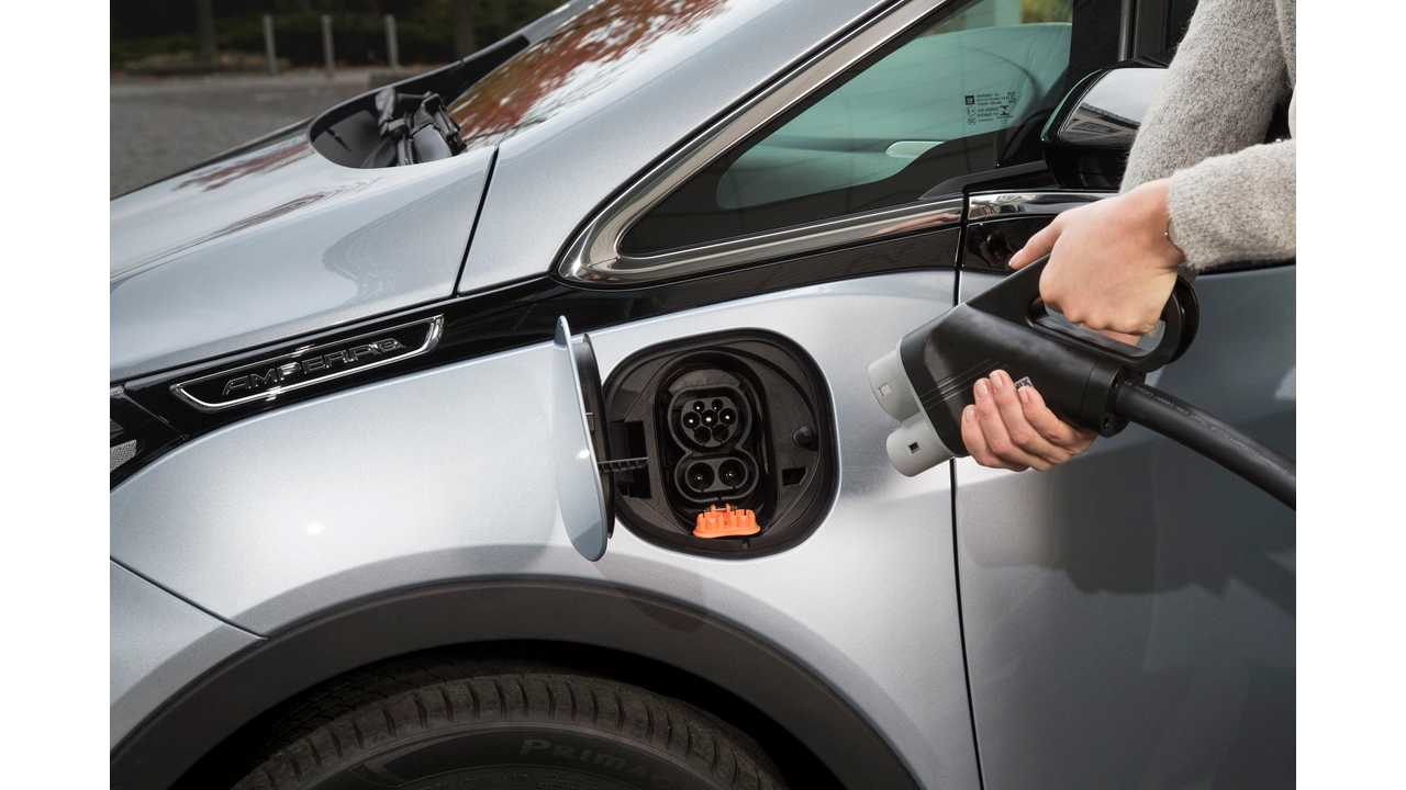 Opel Installs Over 160 Charging Stations At R&D Center