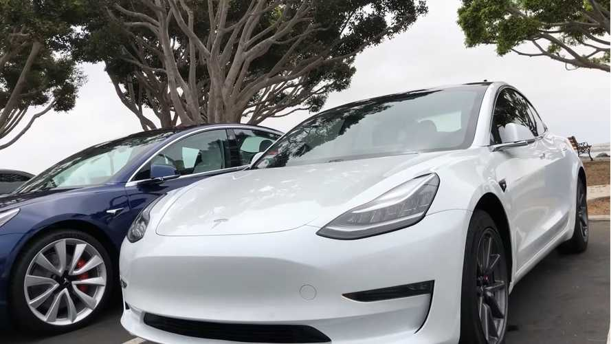 Compared: Performance Tesla Model 3 Vs. Long Range Tesla Model 3