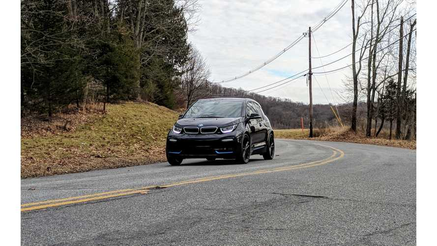 BMW i3 $10,000 Utility Discounts To End on July 31st