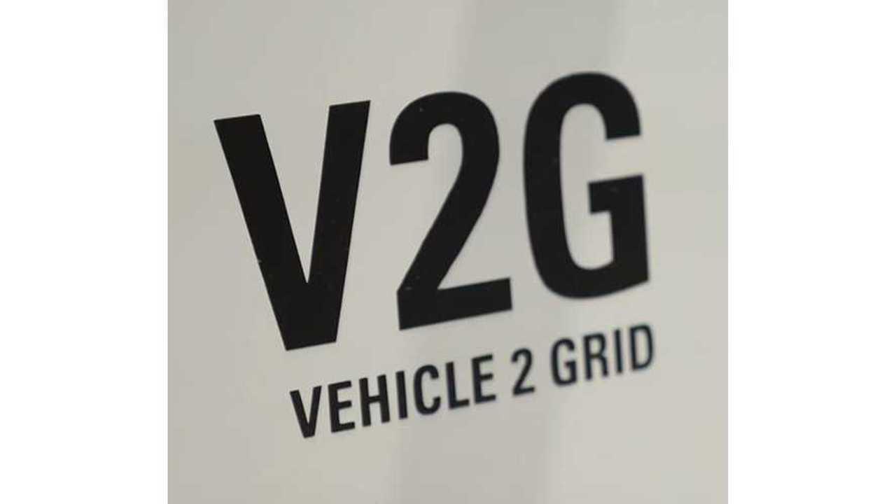 Study Says V2G Discharge Seriously Detrimental To EV Batteries