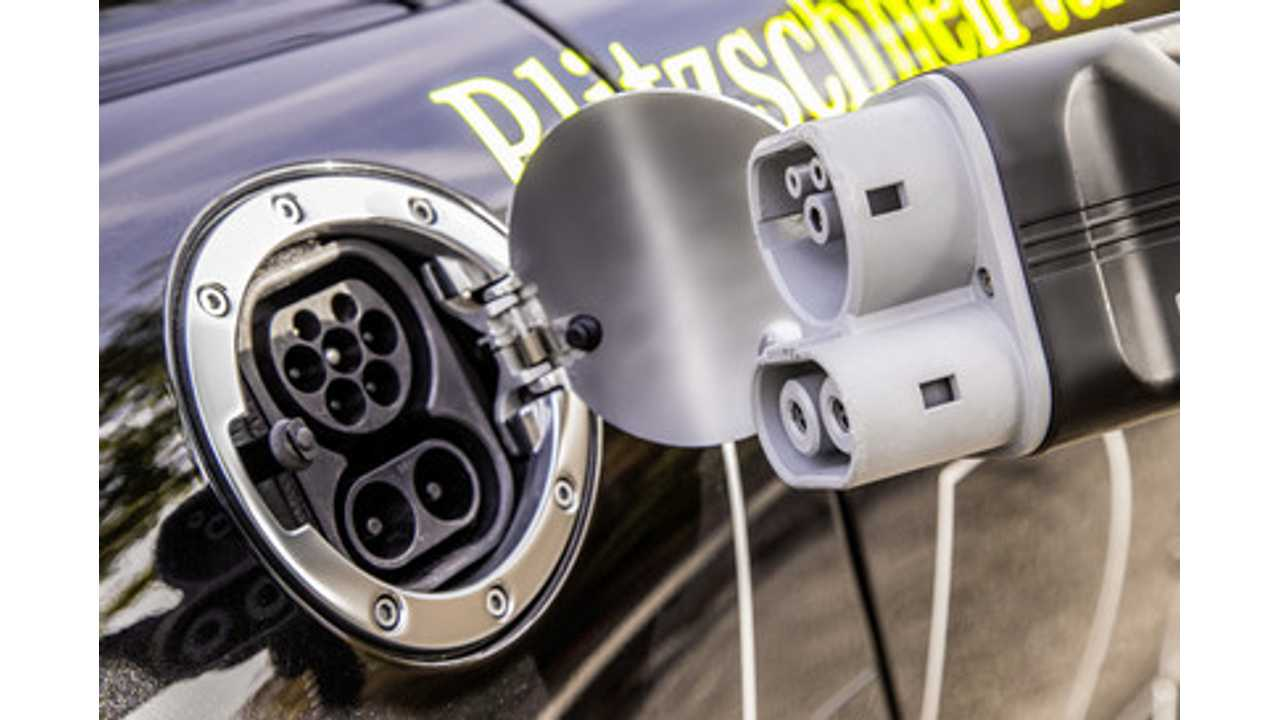 200 Multi-Standard Fast Chargers To Be Installed Under Eva+ Project In Italy and Austria