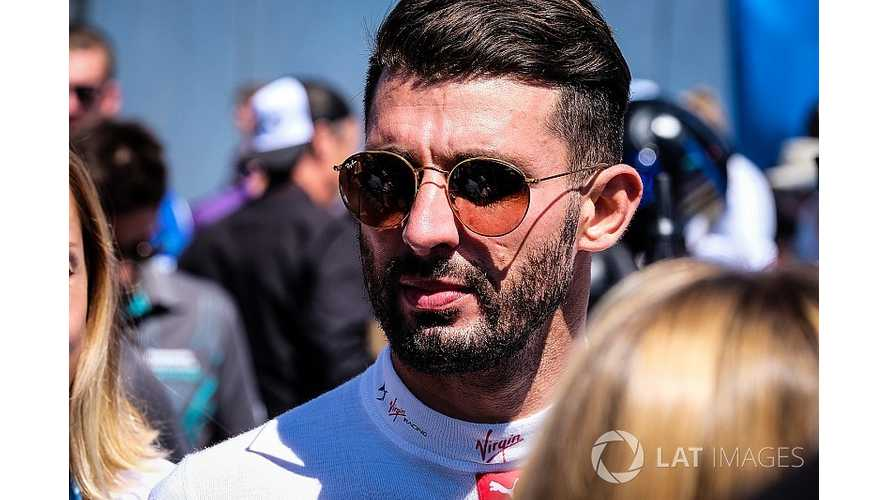 After Being Dropped By DS Virgin, Lopez Will Return To Formula E For Dragon