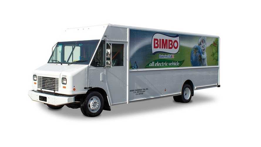 Bimbo Orders More EV Trucks From Motiv After Successful Pilot