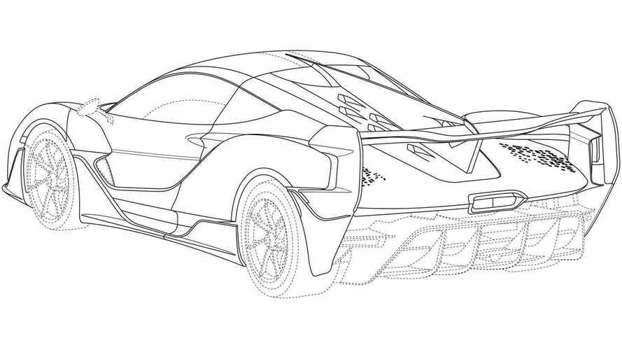 Le nuove McLaren ibride si chiameranno così?