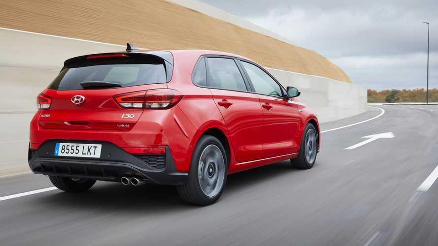 Primera prueba Hyundai i30 2021: el restyling llega con etiqueta Eco