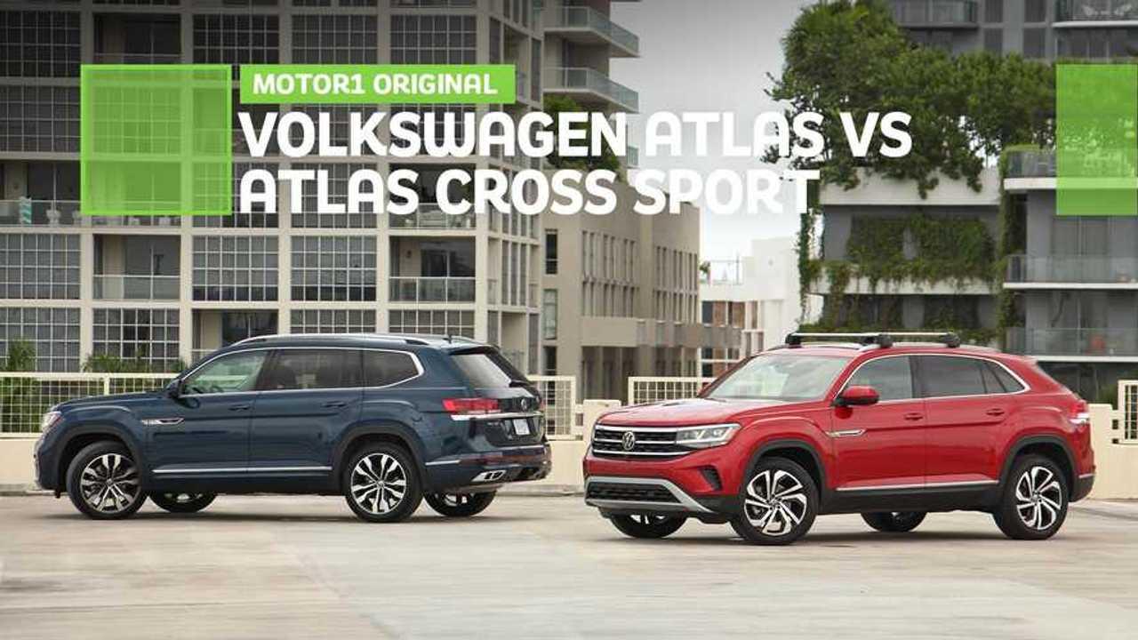 Atlas Vs Cross Sport