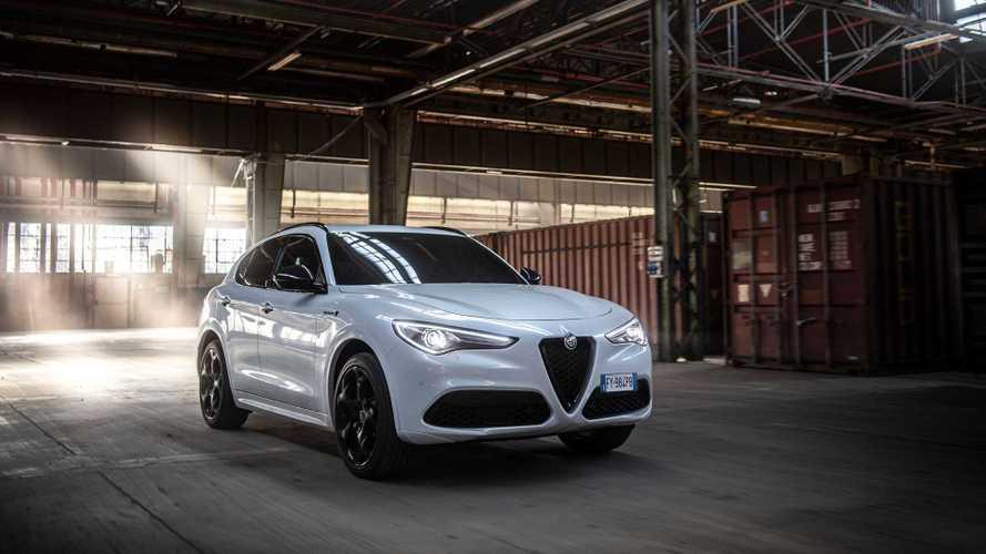 «Подогретый» Alfa Romeo Stelvio стал богаче