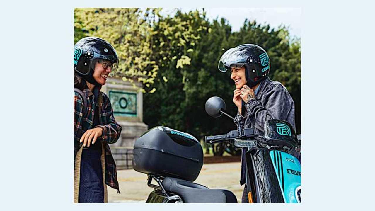 Revel E-Scooters