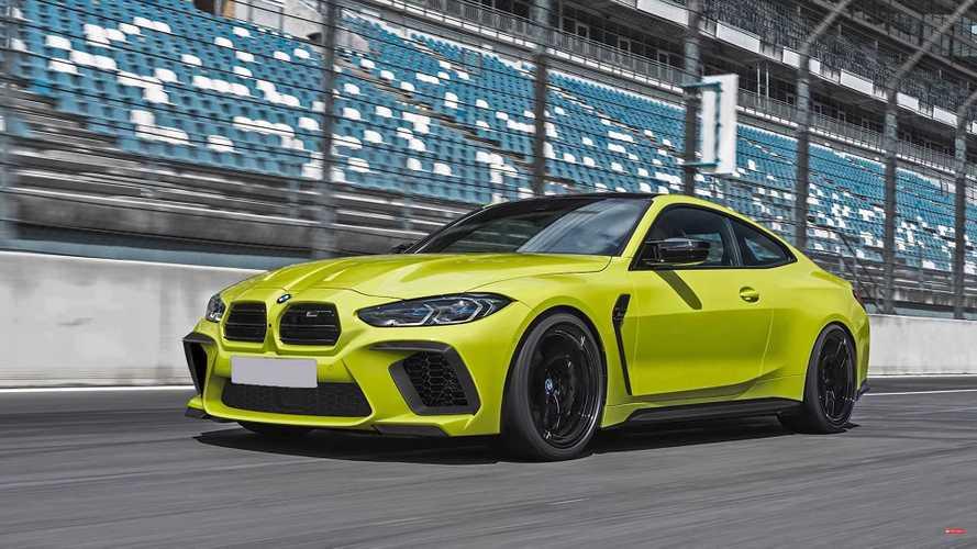 """Motor1 Soruyor #5: """"BMW'nin Yeni Tasarım Dilini Nasıl Buldunuz?"""""""
