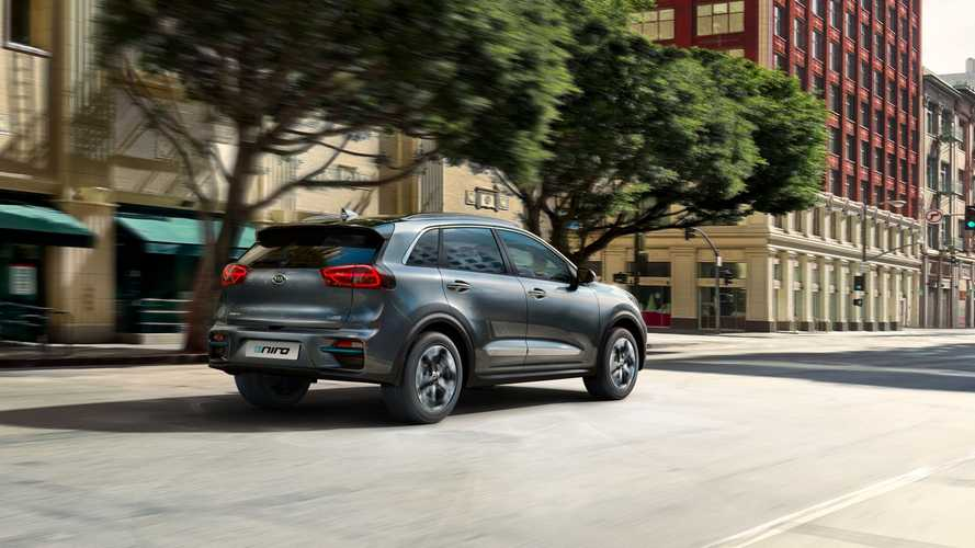 UK: Plug-In Car Sales More Than Doubled In August 2020