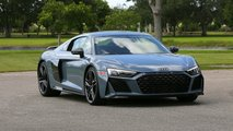 2020 Audi R8 Performance: Review