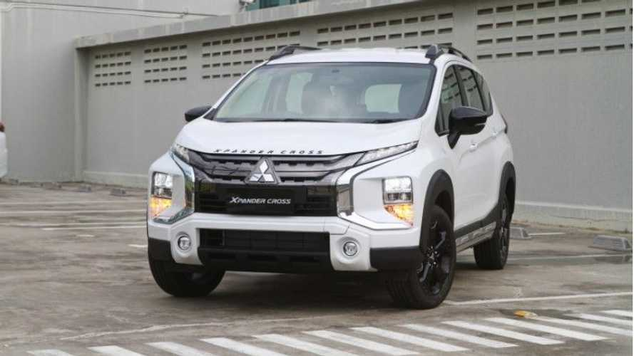 Mitsubishi Beri Kemudahan Dapatkan Aksesoris Asli Xpander