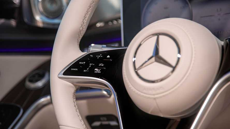 Toutes les dates de présentation des Mercedes révélées cette année