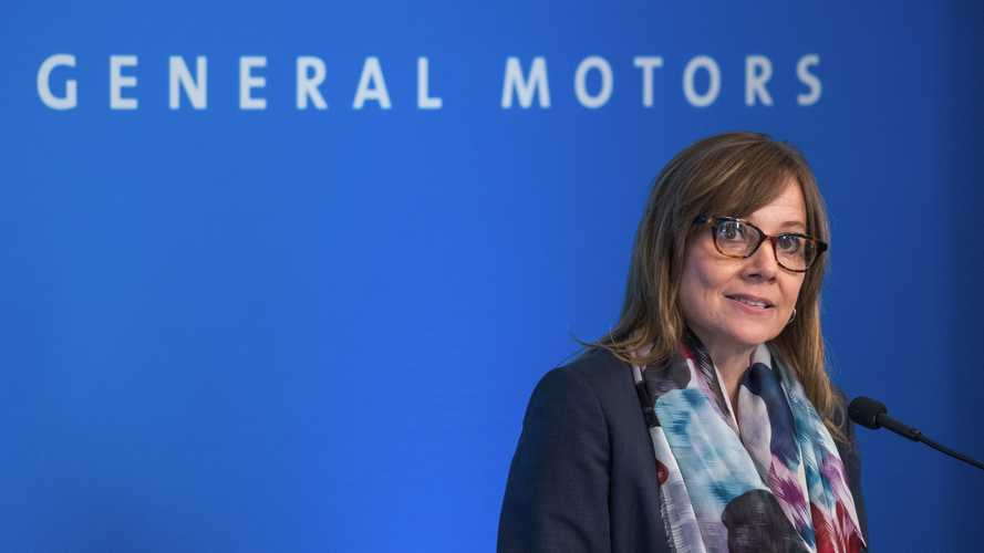 GM-Chefin Mary Barra investiert 27 Milliarden Dollar in Elektroautos