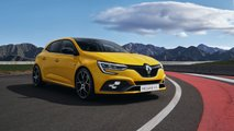 New Mégane R.S. available to order now starting from £32,995