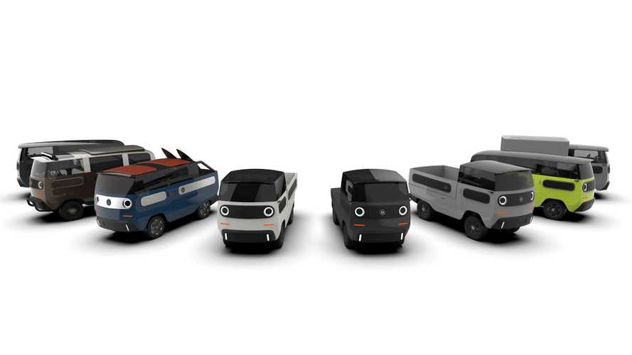 eBussy Electric Van Reservations Dominated By Camper Model So Far