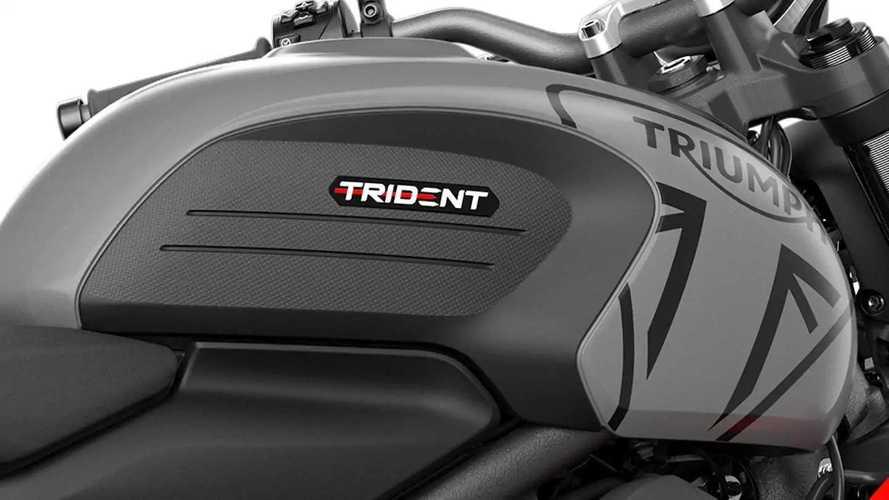 Triumph Trident 660 (2020)