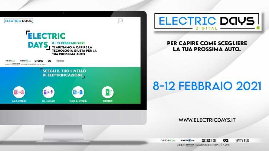 """Electric Days, 17 Case si """"uniscono"""" per spiegare l'elettrificazione"""