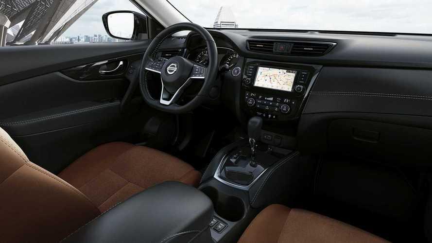 Nissan предложил россиянам обновленный X-Trail