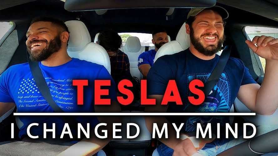 Tesla Critic Steven Crowder 'Changed His Mind' About Tesla
