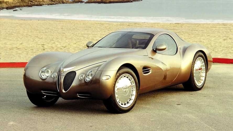 Prototipos olvidados: Chrysler Atlantic (1995)