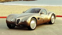 chrysler atlantic 1995 concept