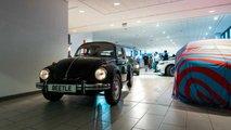 Volkswagen ID.3 primeiras entregas no Reino Unido