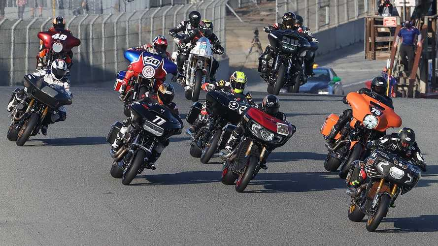 King Of The Baggers Calendar Extended To 5 Events In 2021