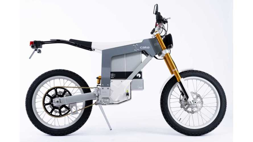 Electric Bike Maker CAKE To Help Fight Poaching In South Africa