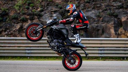 2021 Ducati Monster Adds Lightness, Power, And Polarizing Styling