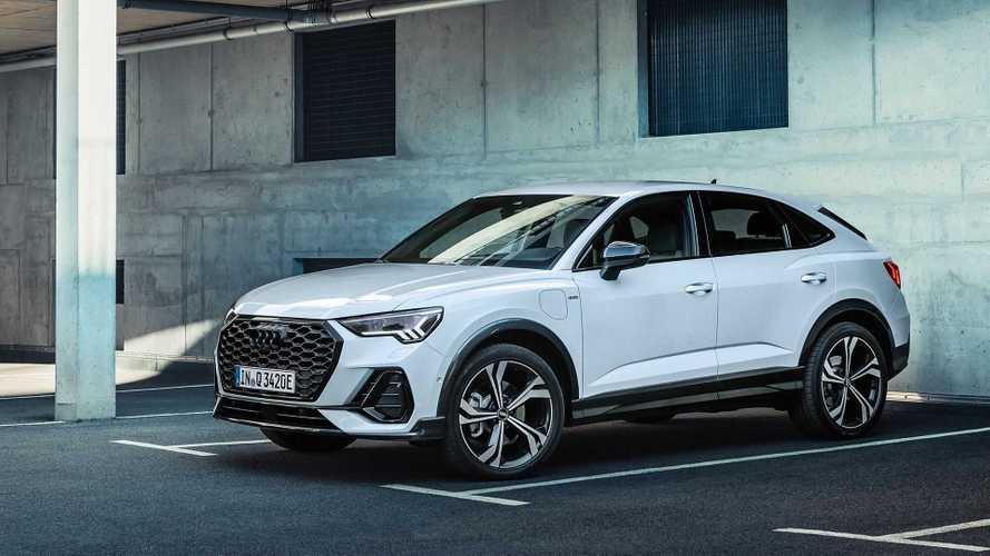 Audi Q3 Sportback: Leasing für nur 299 Euro im Monat (Anzeige)